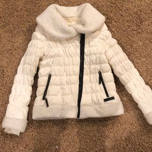 Calvin Klein winter coat